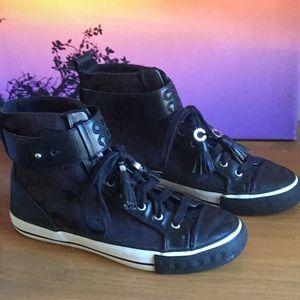🌹Coach Shoes